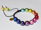 Shamballa Collection armband - PRIDE