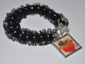 Shabby Chic Collection armband - MACAW