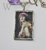 Shabby Chic Collection armband - VICTORIAN ROMANCE