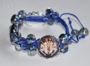 Young Heart Collection armband - GEMINI