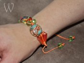 Young Heart Collection armband - CANCER